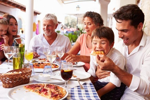 Foodtrip Italië