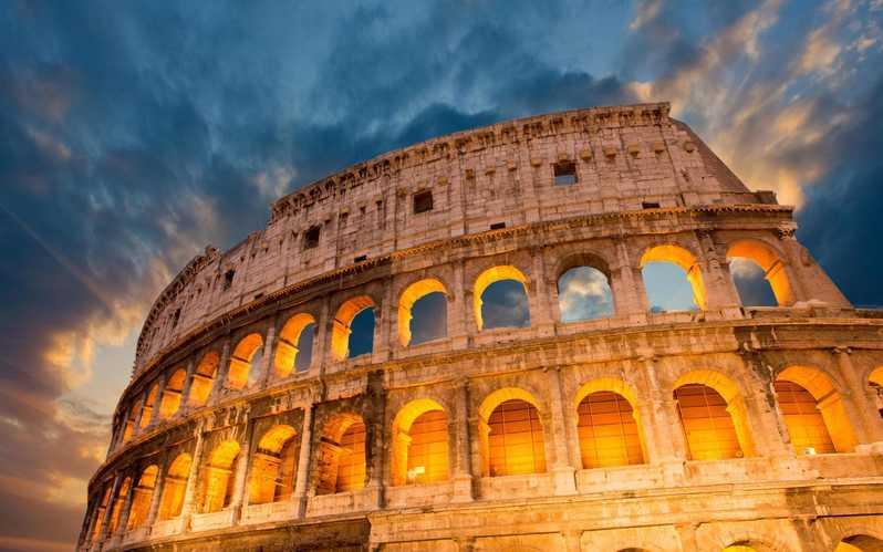 Archeologische rondreis Italië - Rome