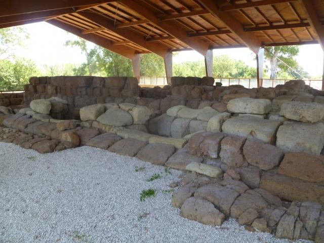 Mediterraanse Archeologiereis