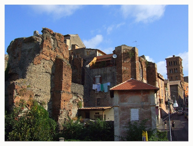 Archeologische rondreis Italië - Albano Laziale