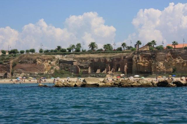 Mediterraanse rondreis