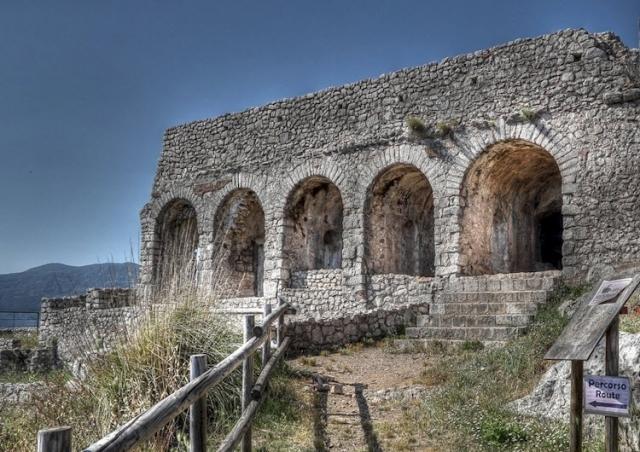 Archeologie Terracina